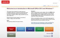 Слика на Microsoft Excel 2013